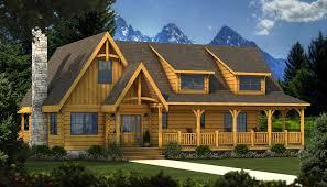 greenbrier log cabin floor plan southland log homes cabin