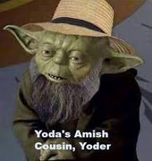 Yoda Meme Creator - smurf yoda may the smurf be with you image tagged in smurf