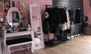 goth room pastel goth room more http spotpopfashion com j61v bedroom