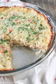 quiche cuisine az potato quiche baked in az