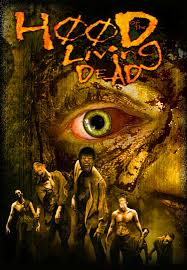 hood of the living dead 2005 black horror movies