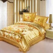Red Gold Comforter Sets Red Gold Comforter Promotion Shop For Promotional Red Gold