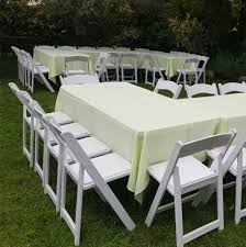 tables and chairs rentals event rentals hawthorne ca tlapazola party rentals