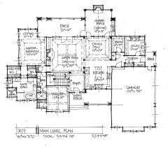 Hillside Floor Plans 290 Best Floorplans Images On Pinterest Floor Plans House Floor
