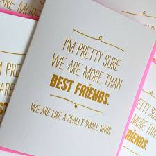 best birthday cards best friend card best friend birthday card we are like a really