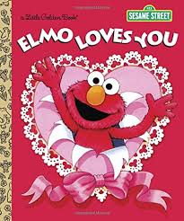 elmo valentines sesame elmo cards pkg of 32 00856
