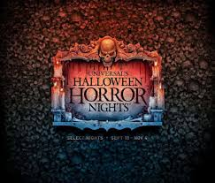 american horror story halloween horror nights halloween horror nights 2017 u0027s countdown clock reached zero and u2026