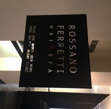 experience the perfect haircut at rossano ferretti hairspa