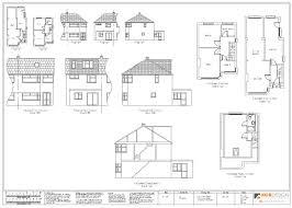 Semi Detached Floor Plans by 100 Terraced House Loft Conversion Floor Plan Manor House