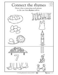 41 best education rhyming images on pinterest rhyming words