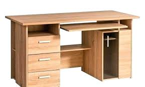 table de bureau en bois bureau bois trendy bureau design blanc et bois brook with bureau