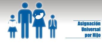 asignacin por hijos com asignacion universal por hijo calendario de pagos julio 2017