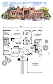 apartments southwest house plans southwestern house plans style