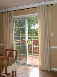 Big Sliding Windows Decorating Decoration Window Treatments For Large Sliding Glass Doors Ideas