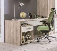 Schreibtisch 90 Breit Schreibtisch Mit Großer Arbeitsfläche Für Jugendliche Tropea