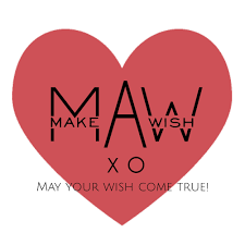 may your wish come true by makeawishxo on etsy