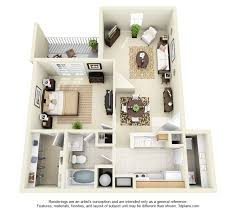 1 bedroom floor plan glade creek roanoke va apartments floor plans and ratesglade