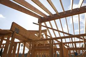 hand build architectural wood framework model house how to estimate framing materials