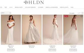 shop wedding dress what are some of the best online wedding dress shops quora