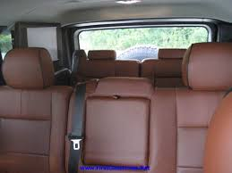 how many seats does a my third row seat hummer forums enthusiast forum for
