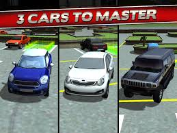free monster truck racing games app shopper 3d car parking simulator game real limo and monster