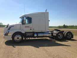 volvo white truck 2016 volvo white vnl 630 gn929718 best truck stop service