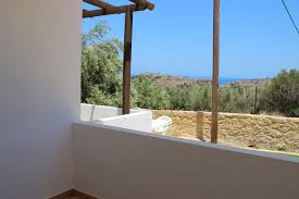 bungalow for sale with views in kolymbari chania crete