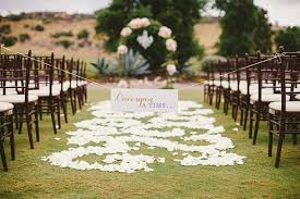Backyard Wedding Ideas On A Budget 50 Romantic Wedding Ideas That Are Straight Out Of A Fairy Tale