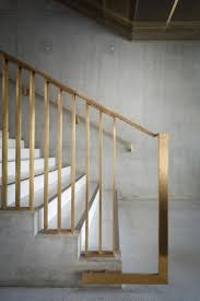 rambarde escalier design rampe escalier moderne rambarde escalier escalier droit et