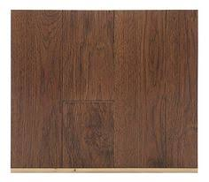 scraped hickory character mesquite pearl by vintage hardwood