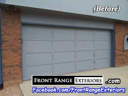 overhead door of colorado springs i71 for spectacular home design