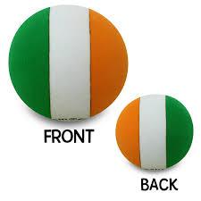 Cool Flags Flags Standard Coolball Irish Flag Antenna Ball
