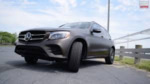 mercedes review ratings and review 2016 mercedes glc300 ny daily