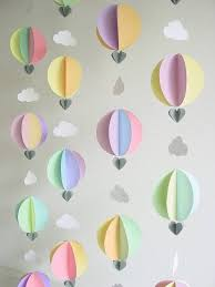 hot air balloon decorations 10 best hot air balloon baby shower images on hot air