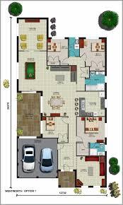 100 design house floor plan barn style house plan 1014