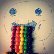 Puke Meme - pin by ə ٨ ٥ ٦ ə ٨ ٥ ٦ on rainbow puke barf