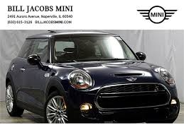 new 2017 mini cooper s hardtop 2 door s hatchback in naperville