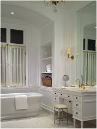 Vintage Bathroom Mirrors by Bedroom Vintage Vanity Bathroom Bathroom Decor Ideas Use Ladder