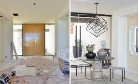 50s modern home design before u0026after design transformations inside a mid century modern