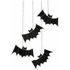 halloween bats decorations home decorating interior design