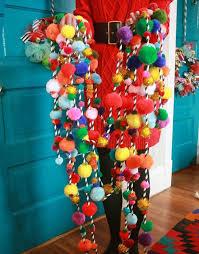 best 25 christmas tree garland ideas on pinterest christmas