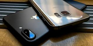 why are androids better than iphones apple iphone 7 vs samsung galaxy s7 photos business insider