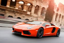 lamborghini aventador on the road aventador lp700 4 aventador 030912 7 hr image at lambocars com