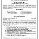 81 astounding good resume formats
