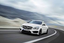 mercedes cla45 amg 2016 mercedes amg cla45 specifications pictures prices