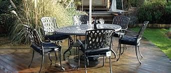Aluminium Patio Furniture Sets Cast Aluminum Outdoor Table Cast Aluminium Garden Table And Chairs