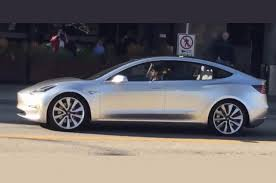 tesla model 3 sold out for first 12 months of production autocar