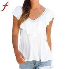 sleeveless ruffle blouse best white ruffle blouse sleeveless products on wanelo