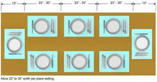 Dining Table Design Basics TableLegscom - Oval dining table size for 8