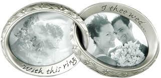 interlocked wedding rings interlocking wedding ring picture frames hansonellis